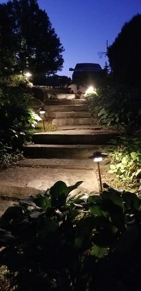 Landscape Lighting Installers Llc Landscape Lighting Specialists