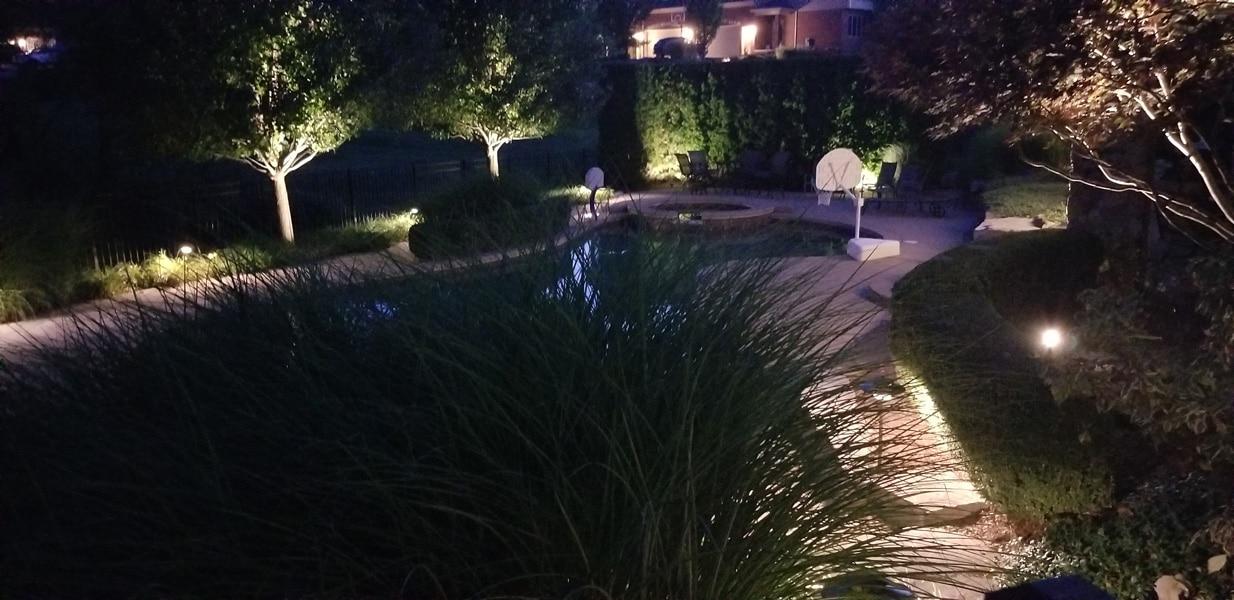 Landscape Lighting Installers Llc Landscape Lighting
